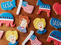 Election Day Bake Sale!