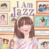 🎷 I Am Jazz Reading and PFLAG Workshop - Thursday, February 27th @ 8am